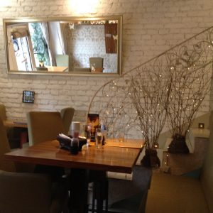 im-restaurant