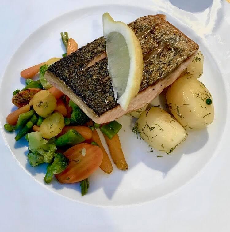 ryba kudowa-zdrój
