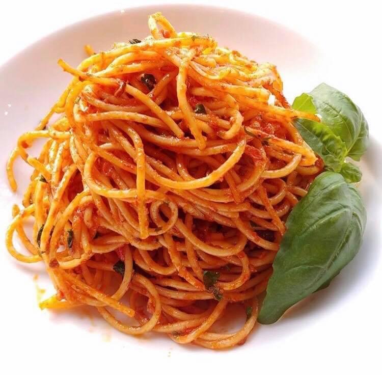 spaghetti kudowa-zdrój
